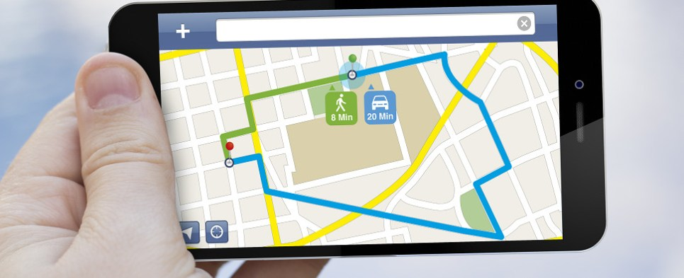 Route planning software optimize deliveries of shipments of export cargo and import cargo in international trade.
