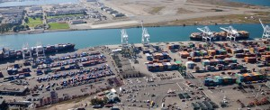 Port of Oakland, Partners Spending $600 Million on Future Growth