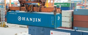 Post-Hanjin: Limited Shift to Air Cargo