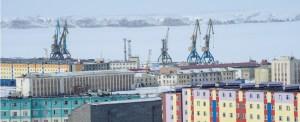 Arctic Winter Navigation Still Rare
