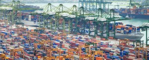 Illogical Port Choices by Liner Alliances