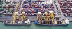 Double-Digit Import Growth Despite Tariff Talk in Washington