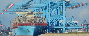 WATCH: Port of Los Angeles Launches Digital Pilot