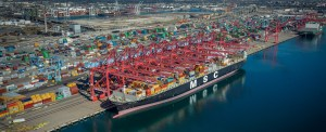 Port of Long Beach Sees International Trade Boost in April
