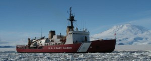 WATCH: Trump Tells Coast Guard He'll Build Icebreakers