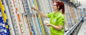 Increased Output in New DocMorris Logistics Center