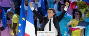 Why the Centrist Victory in France is Good for America