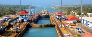 WATCH: Panama Canal Celebrates First Anniversary of Expansion