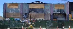 How Should the Supply Chain React to the Oakland Tragedy?