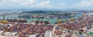 Abu Dhabi Inaugurates New Delma Port
