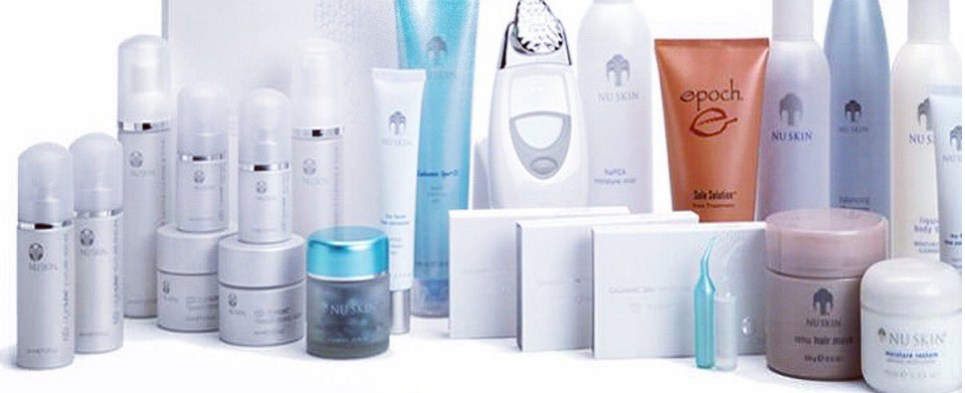 3PL helps beauty company with shipments of export cargo and import cargo in international trade.