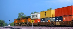 Investments in Rail Transportation Spur Advantages, Growth