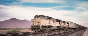 Rail Industry Dependent on DC DC Converters for Growth