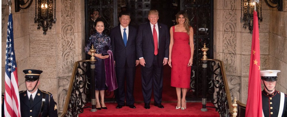 Trump China policies will impact shipments of export cargo and import cargo in international trade.