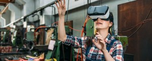 Expansion of Wearable Devices to Industrial Sectors