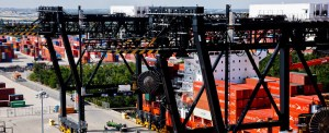 Florida Ports Open After Irma