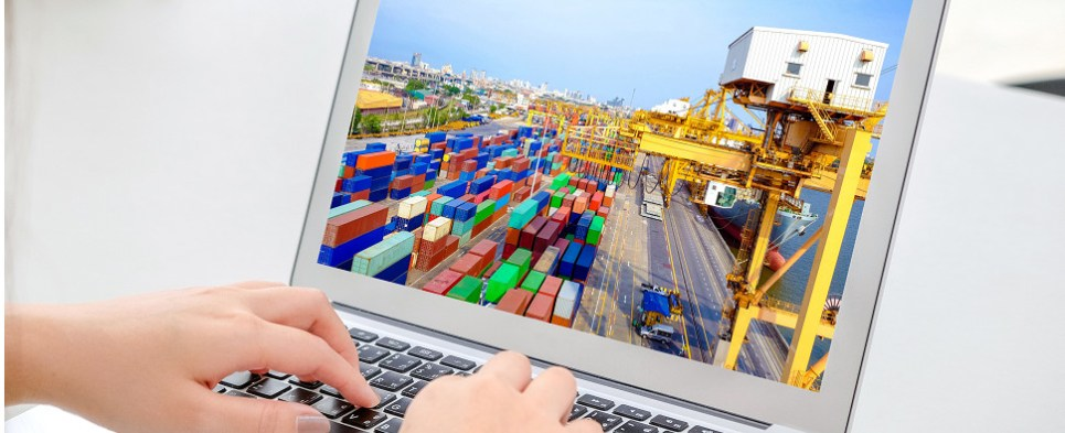 ASEAN platform helps manage shipments of export cargo and import cargo in international trade.