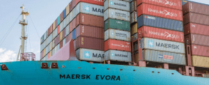 Container Record Broken at Port of Los Angeles