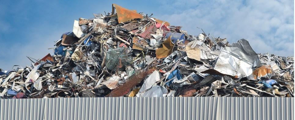 China No Longer Treasures the World's Garbage - Global Trade
