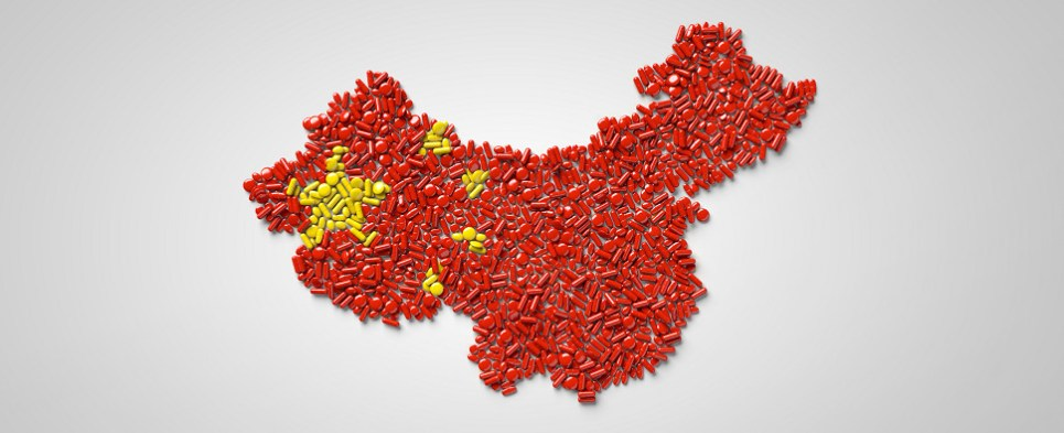 Reforms in China could increase US pharma shipments of export cargo and import cargo in international trade.