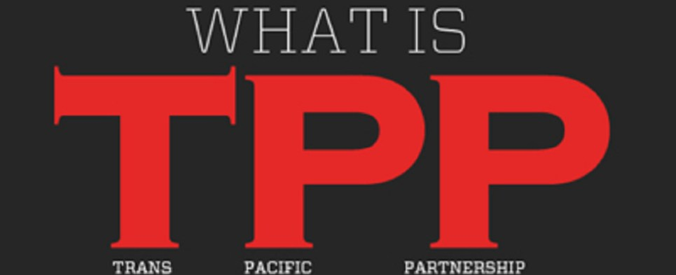 TPP will generate more shipments of export cargo and import cargo in international trade among its members.