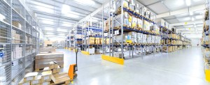 New Warehouse Revolution Relies On Order Picking