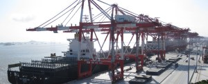 WATCH: China's Biggest Automated Terminal in Action