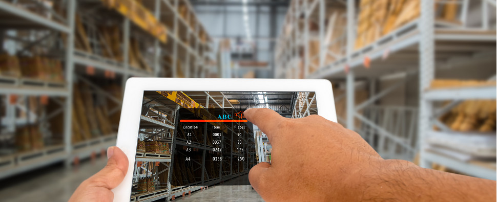 Augmented Reality The Next Big Thing In Global Logistics