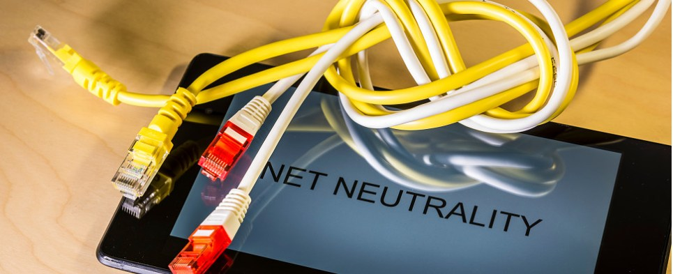 Net neutrality impacts companies with shipments of export cargo and import cargo in international trade.