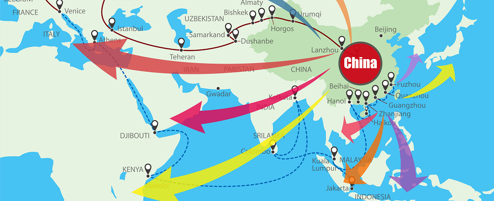 Chinas Belt and Road Initiative What Does it All Mean Global