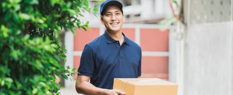 Final Mile Delivery in the Age of the Customer - Global Trade Magazine
