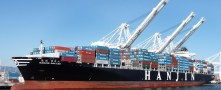 FMC must decide whethehr to regulate carrier and terminal penalties on shipments of export cargo and import cargo in international trade.
