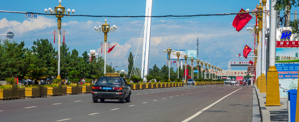 Chinese investments will allow Kazakh inland port to handle more shipments of export cargo and import cargo in international trade.