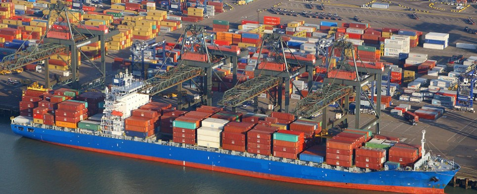 Expansion will allow carrier to handle more shipments of export cargo and import cargo in international trade.
