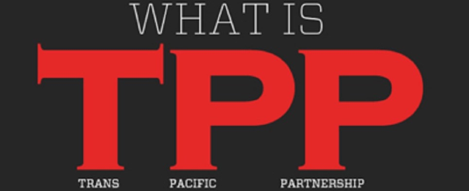 Tpp Redux Why The United States Is The Biggest Loser Global Trade