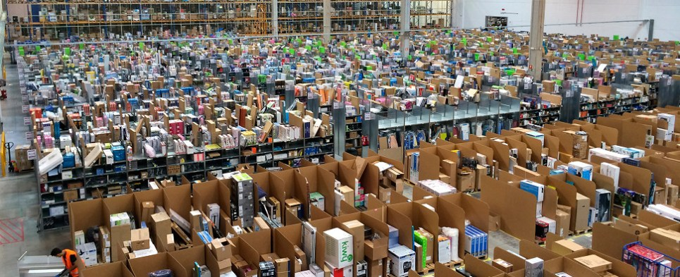 Ecommerce to generate more shipments of export cargo and import cargo in international trade.