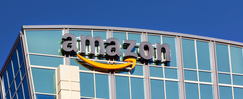 Amazon is moving into the logistics of shipments of export cargo and import cargo in international trade.
