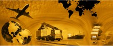 Automation will allow freight forwarder to handle more shipments of export cargo and import cargo in international trade.
