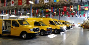 DHL CEO predicts more shipments of export cargo and import cargo in international trade.