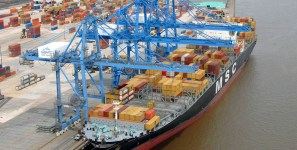 AAPA wants seapors to handle more shipments of export cargo and import cargo in international trade.