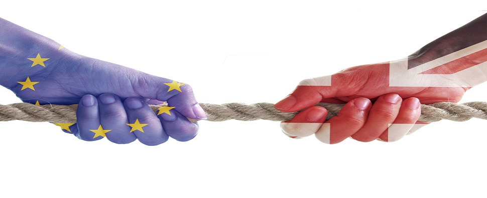 Brexit will impact shipments of export cargo and import cargo in international trade.