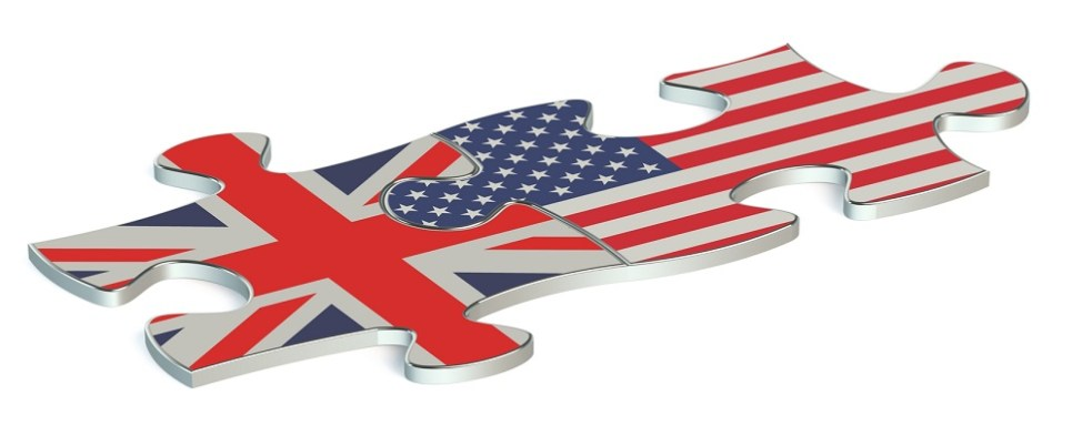 US-UK trade deal would govern shipments of export cargo and import cargo in international trade.