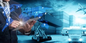 Insurance covers shipments of export cargo and import cargo in international trade.