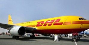 Expansion will allow DHL to handle more shipments of export cargo and import cargo in international trade.