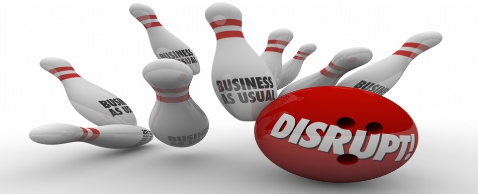 Dealing with disruptions are important for businesses with shipments of export cargo and import cargo in international trade.