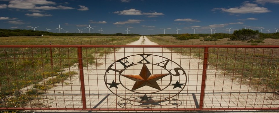 Giddings, Texas, wants to diversify its shipments of export cargo and import cargo in international trade.