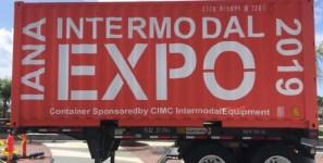 Intermodal Expo