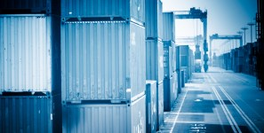 container availability