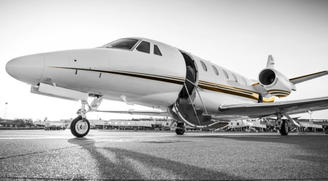 private aviation