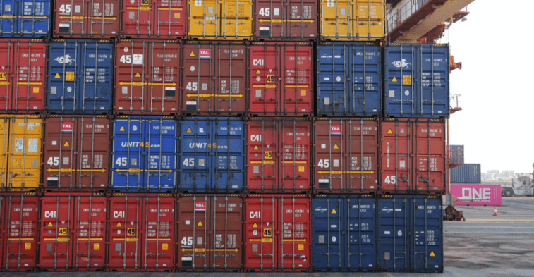 container prices